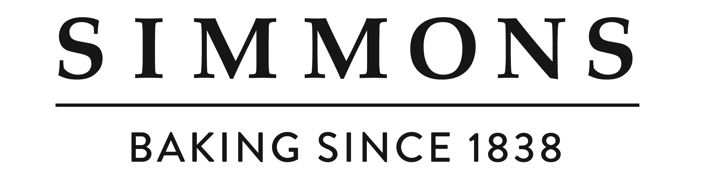 Image result for simmons bakery logo